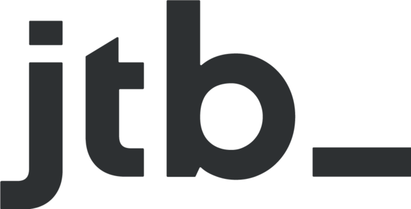 JTB Studios logo