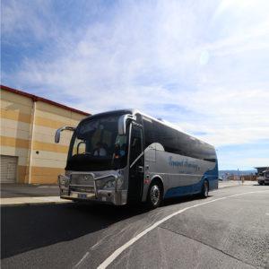 Hobart Coach Services